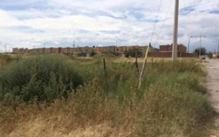 Foto de terreno comercial en venta en  , m?xico, chihuahua, chihuahua, 1125031 No. 01