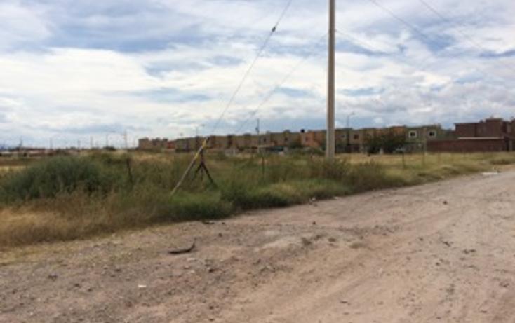 Foto de terreno comercial en venta en  , m?xico, chihuahua, chihuahua, 1125031 No. 02