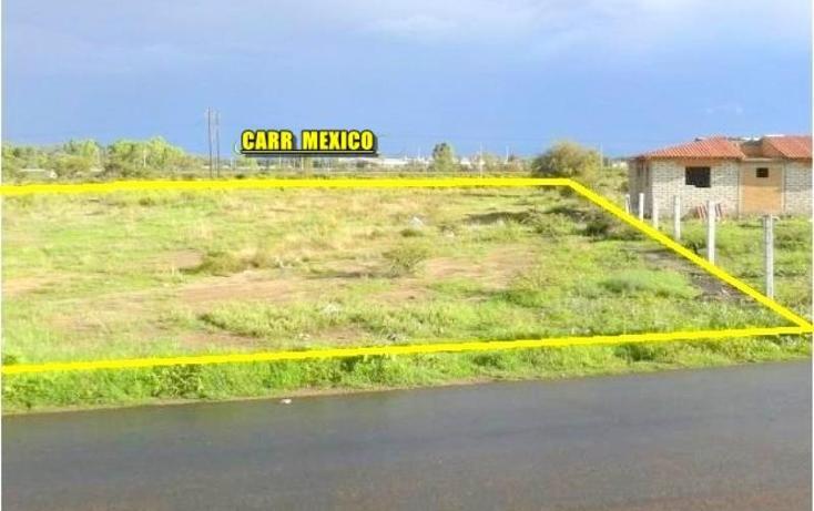 Foto de terreno comercial en venta en  , méxico, durango, durango, 602217 No. 01