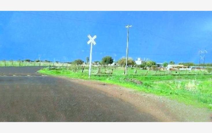 Foto de terreno comercial en venta en  , méxico, durango, durango, 602217 No. 05