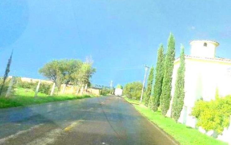 Foto de terreno comercial en venta en  , méxico, durango, durango, 602217 No. 06