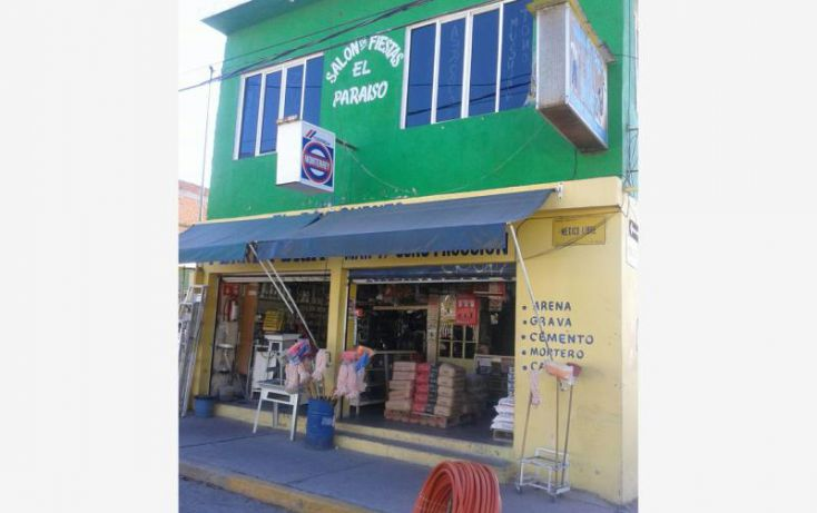 Foto de local en venta en mexico libre 511, morelos i, aguascalientes, aguascalientes, 1906274 no 01