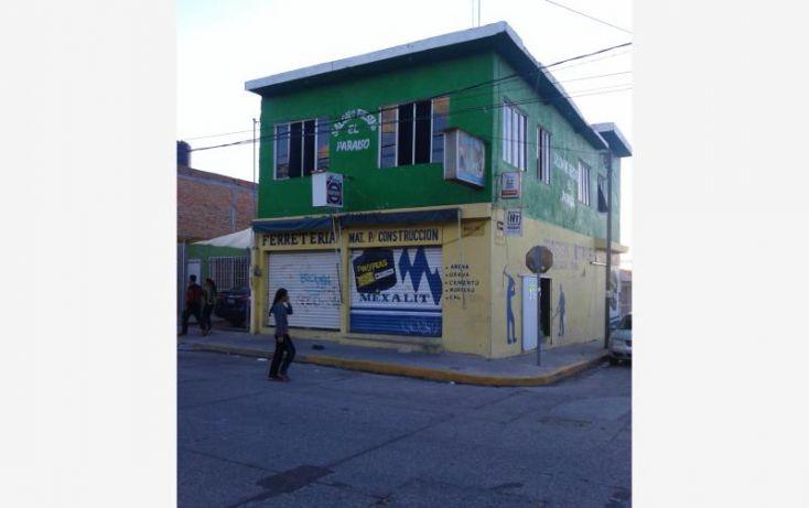 Foto de local en venta en mexico libre 511, morelos i, aguascalientes, aguascalientes, 1906274 no 02