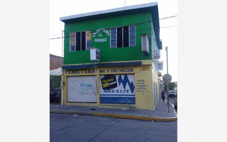 Foto de local en venta en mexico libre 511, morelos i, aguascalientes, aguascalientes, 1906274 no 03