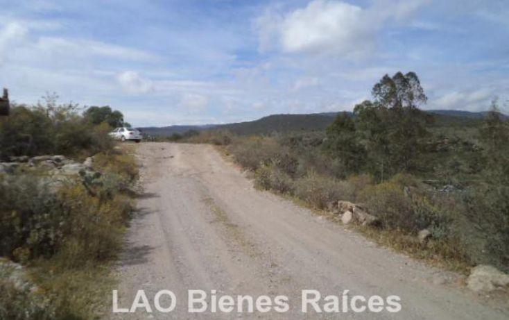 Foto de terreno comercial en venta en, méxico lindo, colón, querétaro, 1996870 no 01