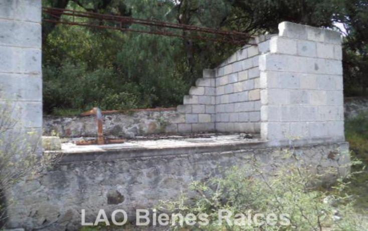 Foto de terreno comercial en venta en, méxico lindo, colón, querétaro, 1996870 no 02