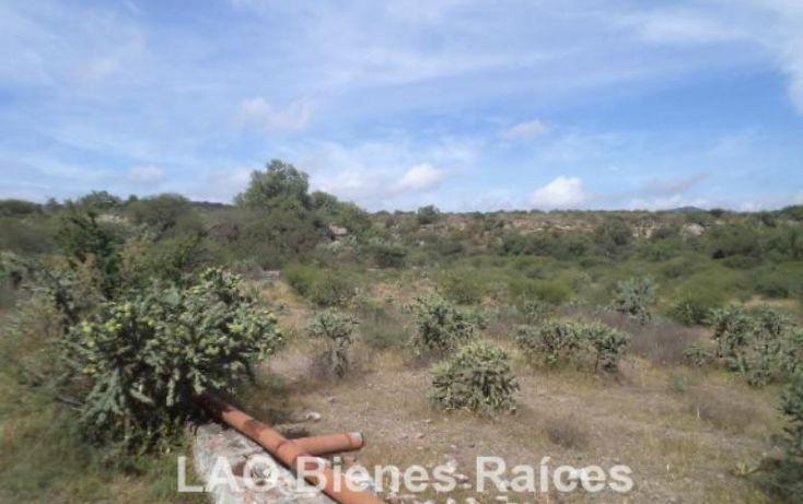 Foto de terreno comercial en venta en, méxico lindo, colón, querétaro, 1996870 no 03