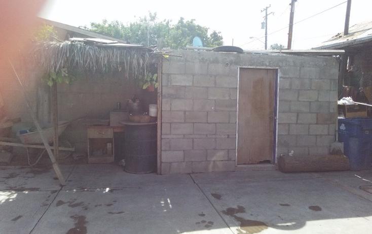 Foto de casa en venta en  , m?xico lindo, tijuana, baja california, 1861256 No. 28