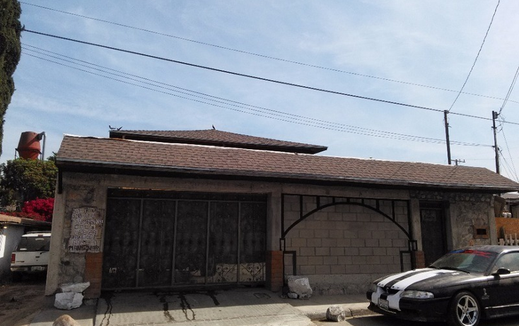 Foto de casa en venta en  , m?xico lindo, tijuana, baja california, 1861256 No. 29