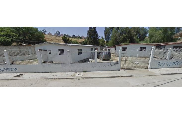 Foto de casa en venta en  , m?xico lindo, tijuana, baja california, 1959422 No. 01