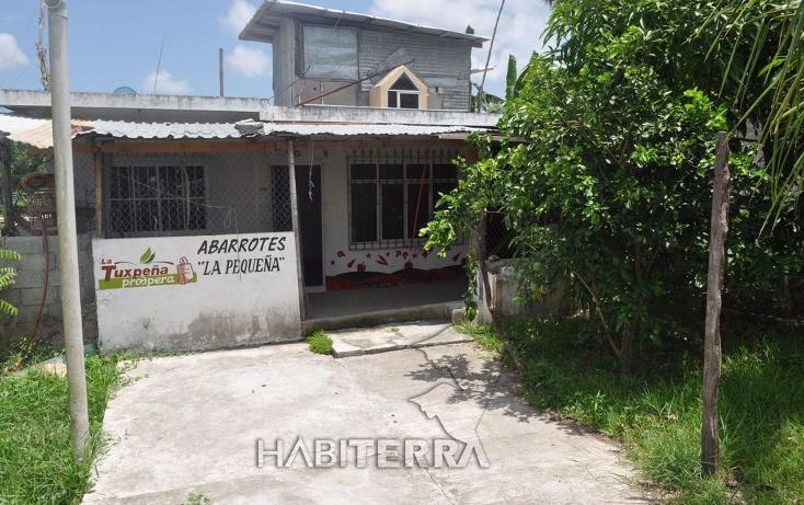 Foto de casa en venta en  , m?xico lindo, tuxpan, veracruz de ignacio de la llave, 1124763 No. 01