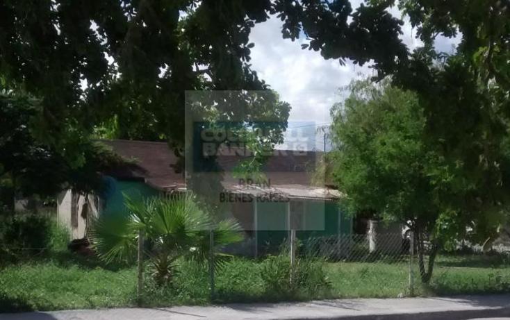 Foto de terreno comercial en venta en  , méxico, matamoros, tamaulipas, 1843296 No. 03