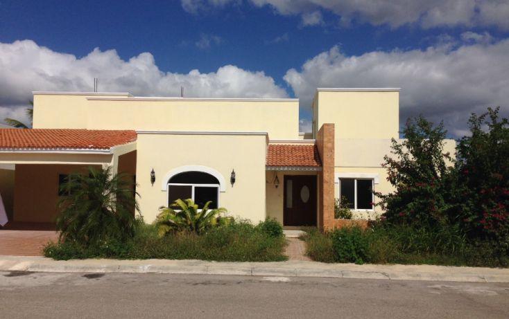 Foto de casa en venta en, méxico, mérida, yucatán, 1046737 no 01