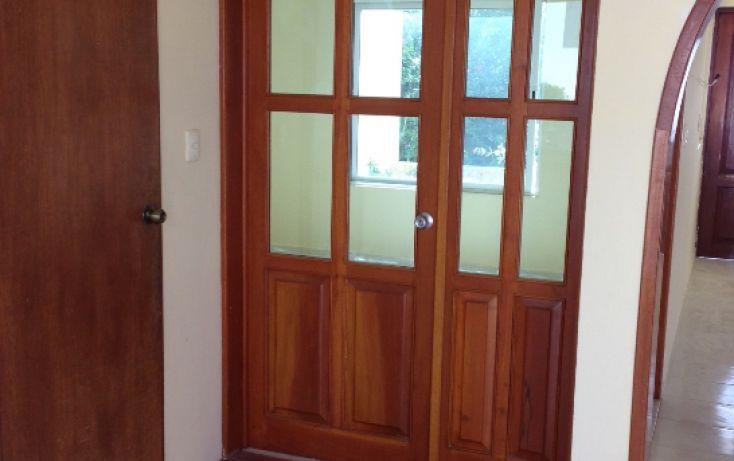 Foto de casa en venta en, méxico, mérida, yucatán, 1046737 no 05