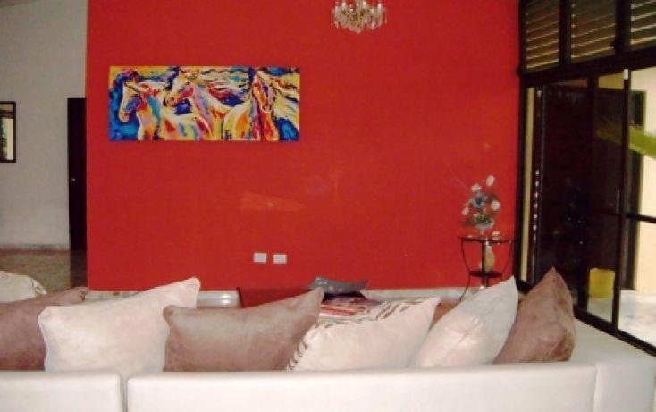 Foto de casa en venta en, méxico, mérida, yucatán, 1097151 no 04