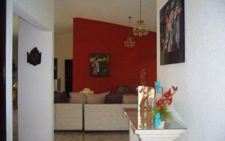 Foto de casa en venta en, méxico, mérida, yucatán, 1097151 no 05