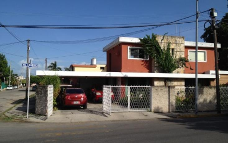 Foto de casa en venta en  , méxico, mérida, yucatán, 1102691 No. 09