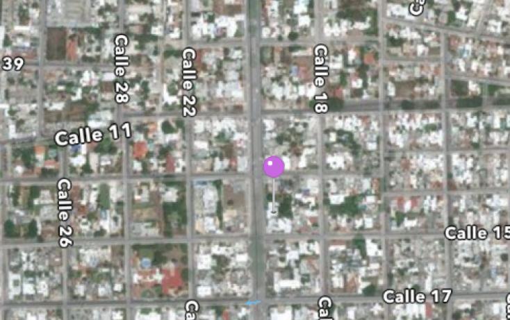 Foto de oficina en renta en, méxico, mérida, yucatán, 1109039 no 01