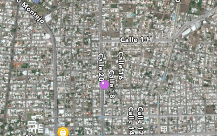 Foto de oficina en renta en, méxico, mérida, yucatán, 1109039 no 02