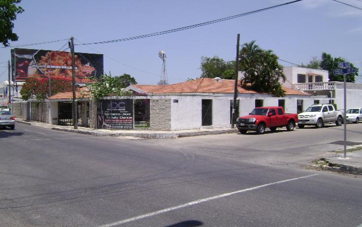 Foto de local en renta en  , méxico, mérida, yucatán, 1109265 No. 01