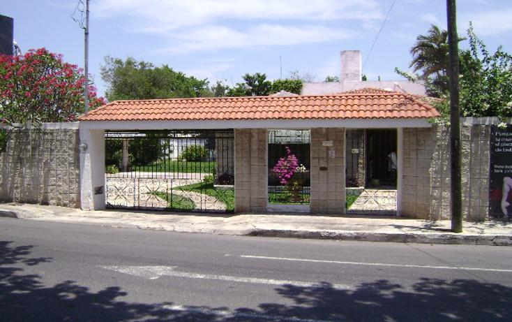 Foto de local en renta en  , méxico, mérida, yucatán, 1109265 No. 02