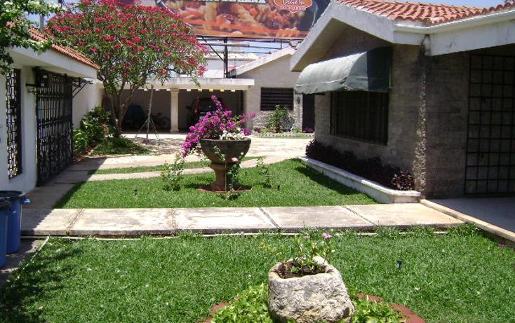 Foto de local en renta en  , méxico, mérida, yucatán, 1109265 No. 04