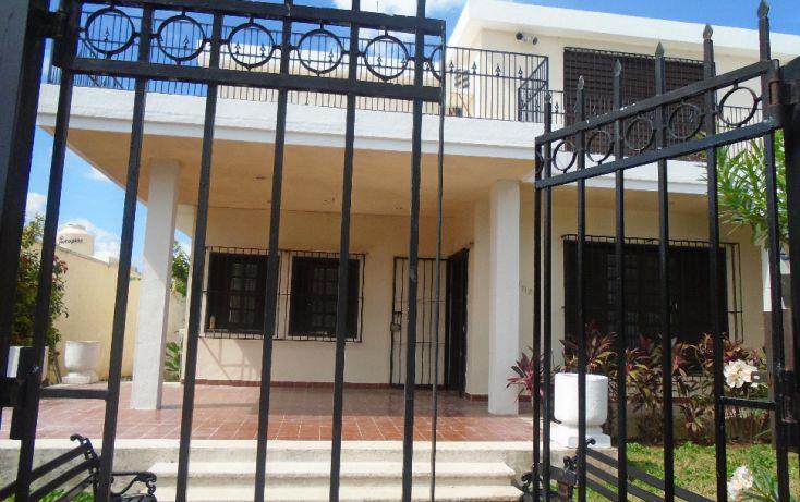 Foto de casa en renta en, méxico, mérida, yucatán, 1125315 no 02