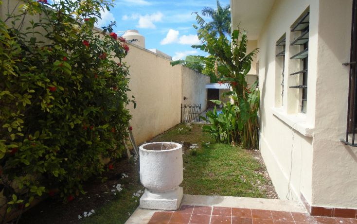 Foto de casa en renta en, méxico, mérida, yucatán, 1125315 no 04