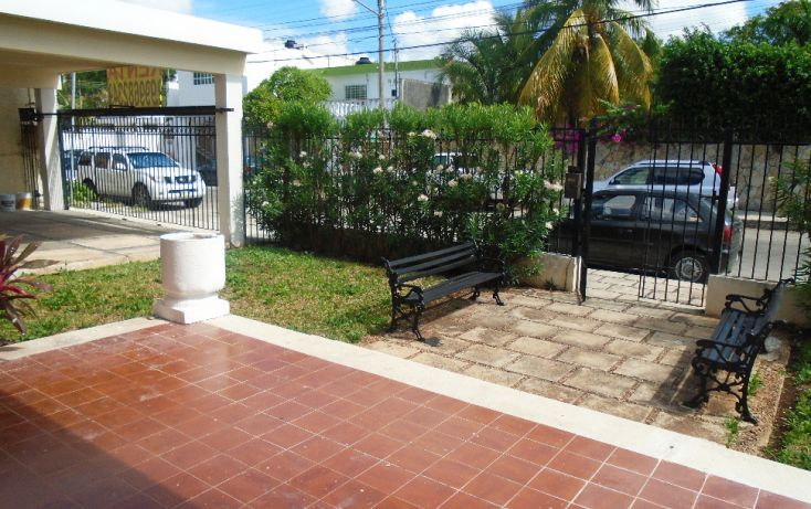 Foto de casa en renta en, méxico, mérida, yucatán, 1125315 no 05