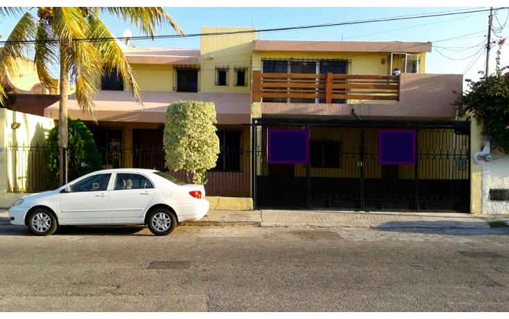 Foto de casa en renta en  , m?xico, m?rida, yucat?n, 1179081 No. 01