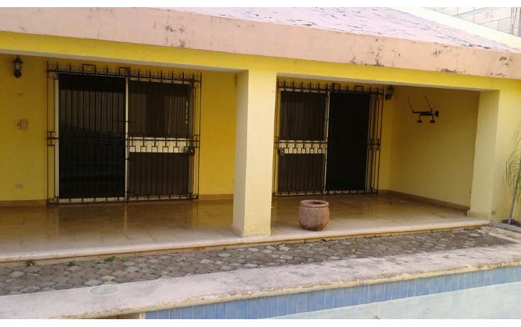 Foto de casa en renta en  , m?xico, m?rida, yucat?n, 1179081 No. 05
