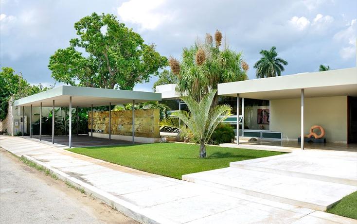 Foto de casa en venta en  , méxico, mérida, yucatán, 1190341 No. 01