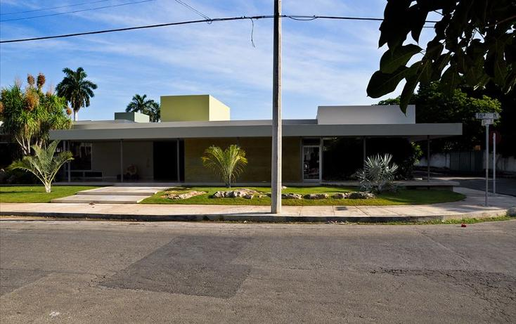 Foto de casa en venta en  , méxico, mérida, yucatán, 1190341 No. 02