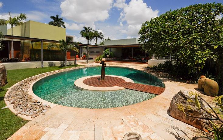 Foto de casa en venta en  , méxico, mérida, yucatán, 1190341 No. 23