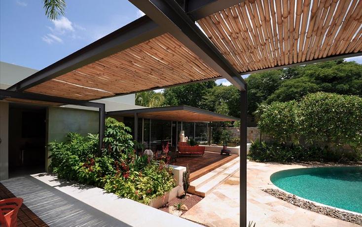 Foto de casa en venta en  , méxico, mérida, yucatán, 1190341 No. 24