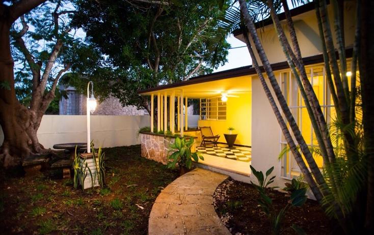 Foto de casa en renta en  , méxico, mérida, yucatán, 1248939 No. 01