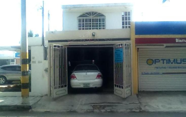 Foto de casa en venta en  , méxico, mérida, yucatán, 1266249 No. 01