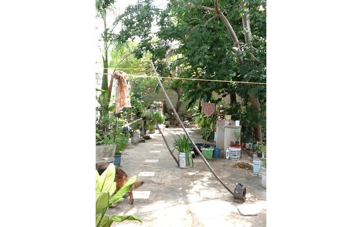 Foto de casa en venta en  , méxico, mérida, yucatán, 1266249 No. 08
