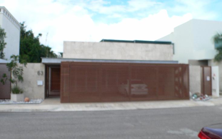 Foto de casa en venta en  , méxico, mérida, yucatán, 1270501 No. 01