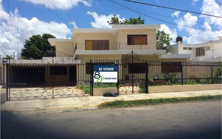 Foto de casa en renta en, méxico, mérida, yucatán, 1272189 no 01