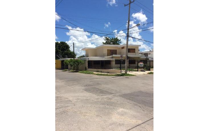 Foto de casa en renta en  , méxico, mérida, yucatán, 1272189 No. 07