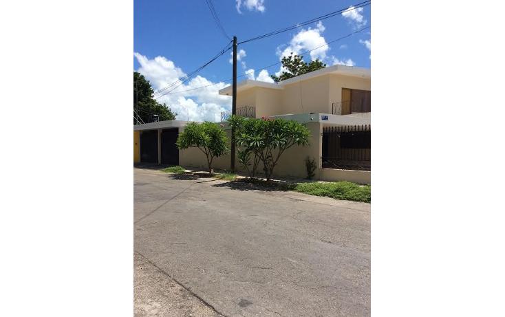 Foto de casa en renta en  , méxico, mérida, yucatán, 1272189 No. 08