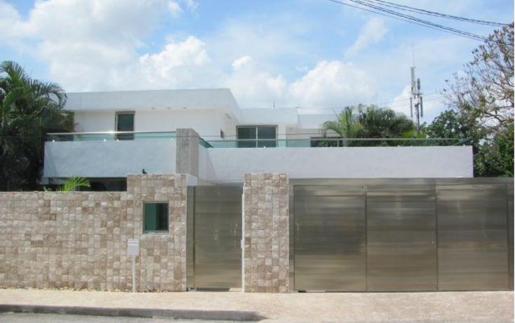 Foto de casa en venta en  , méxico, mérida, yucatán, 1290135 No. 01
