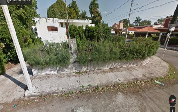 Foto de casa en venta en  , méxico, mérida, yucatán, 1307989 No. 01