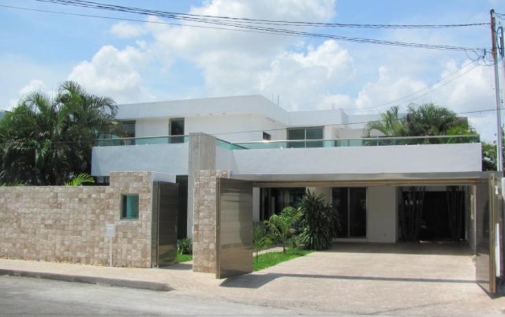 Foto de casa en venta en  , méxico, mérida, yucatán, 1385257 No. 01