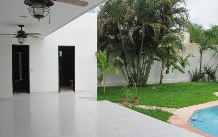 Foto de casa en venta en  , méxico, mérida, yucatán, 1385257 No. 04