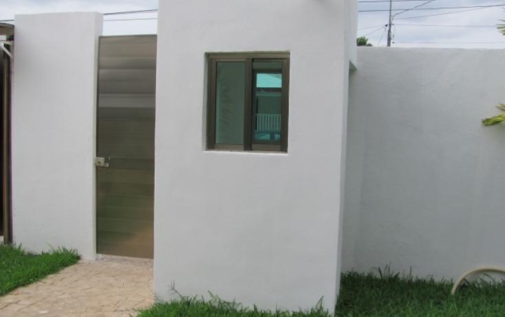 Foto de casa en venta en  , méxico, mérida, yucatán, 1385257 No. 09