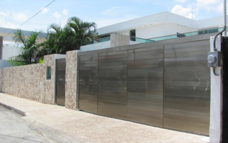Foto de casa en venta en  , méxico, mérida, yucatán, 1385257 No. 11