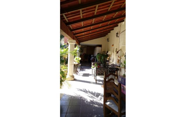 Foto de casa en venta en  , m?xico, m?rida, yucat?n, 1395839 No. 01