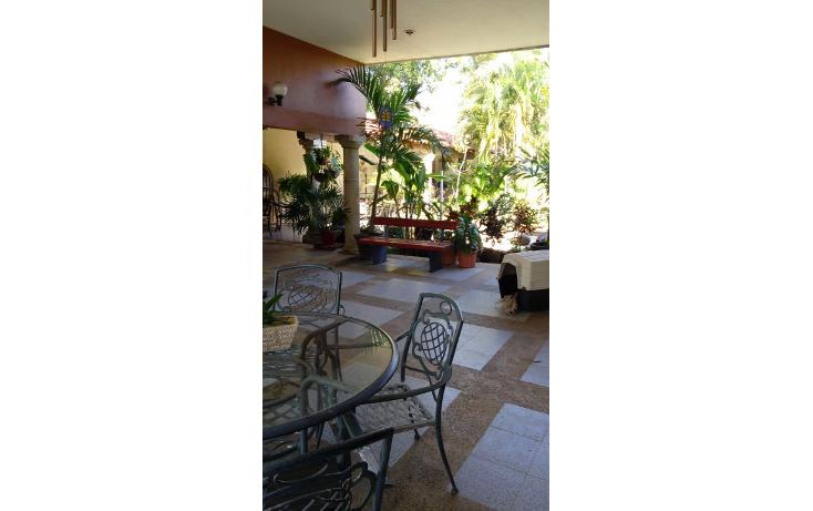Foto de casa en venta en  , m?xico, m?rida, yucat?n, 1395839 No. 02
